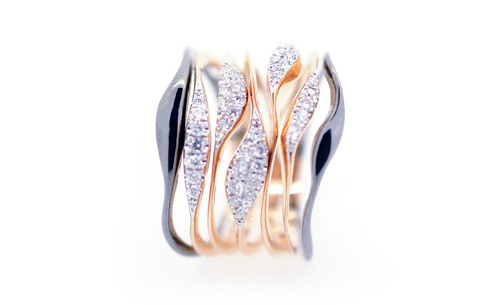 Talento Italiano - Gioielli contemporanei - Jewels to Romance