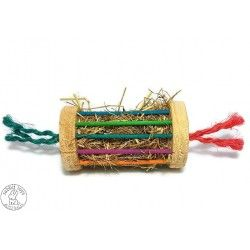 Rabbit Hay Roller Large Colour