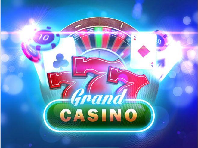 Grand Casino on Beha...