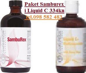 ZDRAVLJE IZ PRIRODE: Calivita Paket 2 u 1 za probleme s prehladom,disan...
