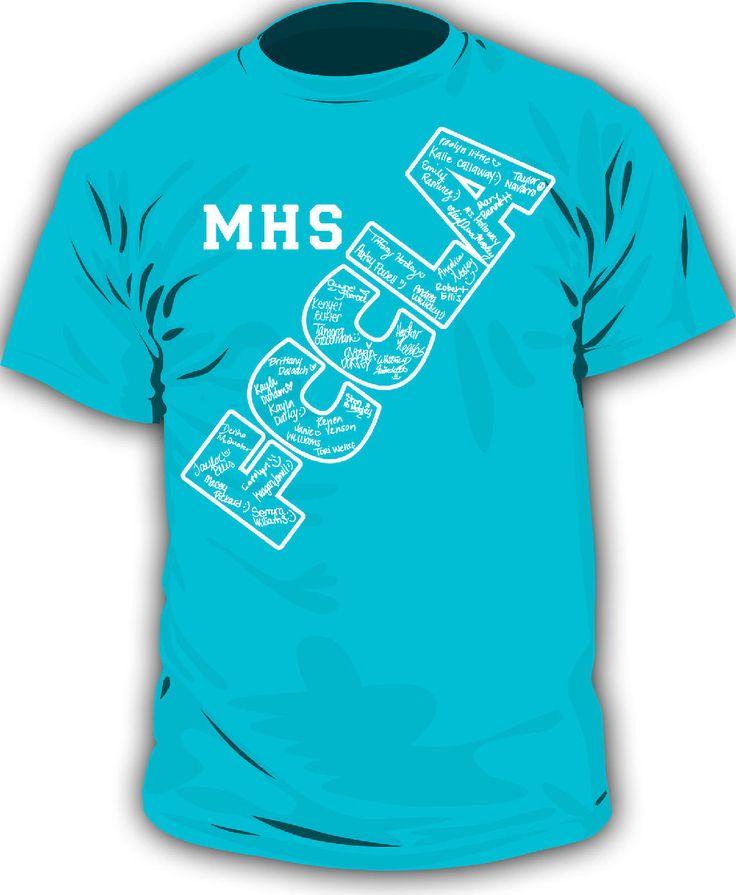 Fccla t shirt design