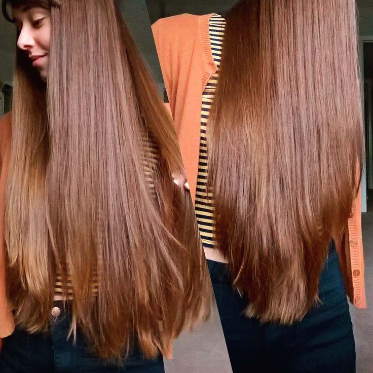 """33 Likes, 2 Comments - I love hair  (@locksandlove) on Instagram: """"good hair days are rare  #hair #healthyhair #longhair #longhairdontcare #verylonghair #hairgoals…"""""""