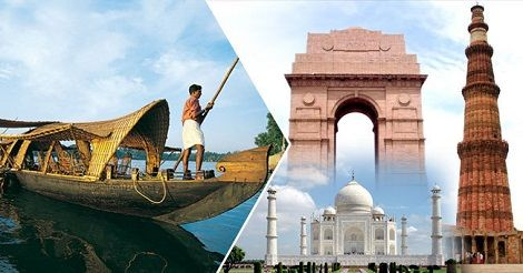 Enjoy the perfect India tour packages – Shakta Travels Mobile No.:- +91 9711885571 Email:- info@shaktatravels.com http://bit.ly/2f1dE67 Visit to website:- www.shaktatravels.com