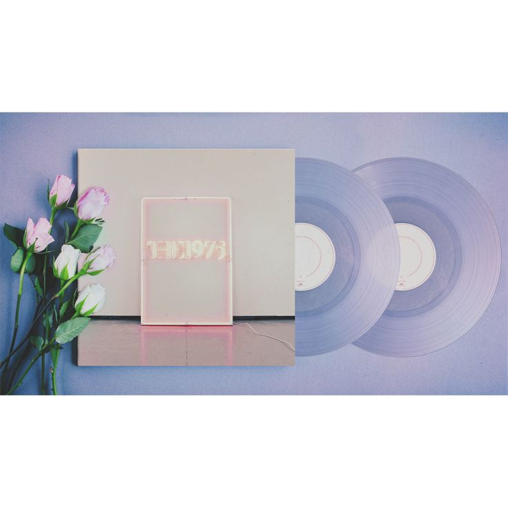 I Like It When You Sleep For You Are So Beautiful Yet So Unaware Of It Double Lp The 1975 Me The 1975 When You Sleep