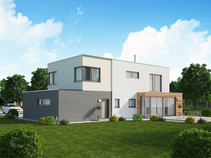 Ekonomické stavby | Detail domu Dominik 9