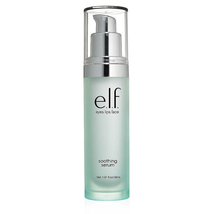 Best Face Serum for Dry Skin | e.l.f. Cosmetics | elf cosmetics $12