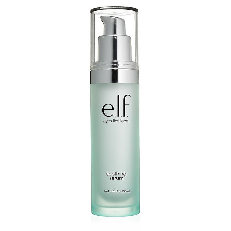 e.l.f. Cosmetics Hydrating Serum.  Works better than some really pricey kinds I've tried. My new favorite.