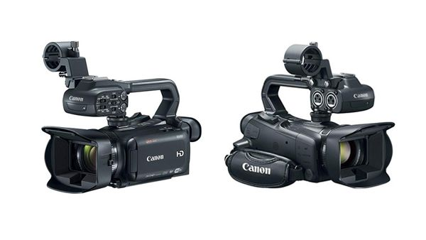Canon Announces Compact Pro Camcorders XA30 and XA35 | Expert photography blogs, tip, techniques, camera reviews - Adorama Learning Center
