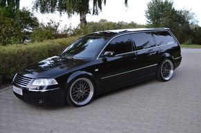 VW Passat 3BG Highline