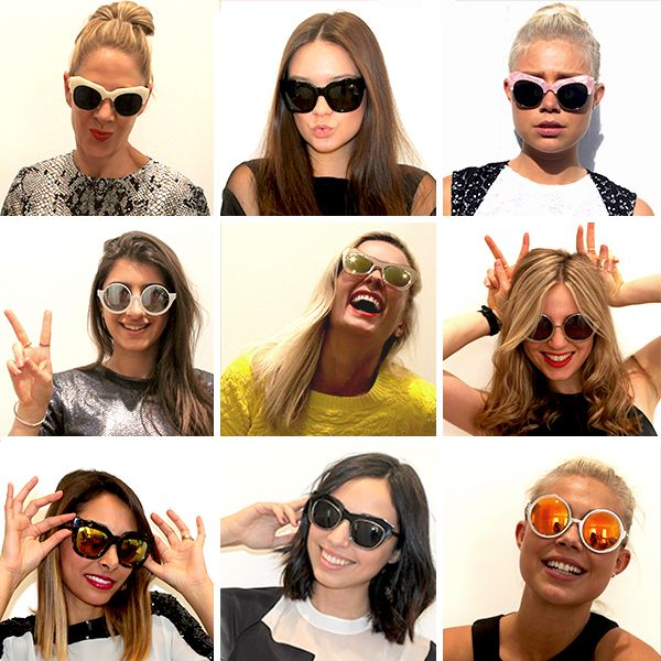 Gimme some sugar! The Shak Team are having a major eye candy moment!   Our exclusive eye wear is now available for pre order online: www.shakuhachi.net  Get a little perspective, see our sunnies in action here: www.theshakuhachiblog@blogspot.com