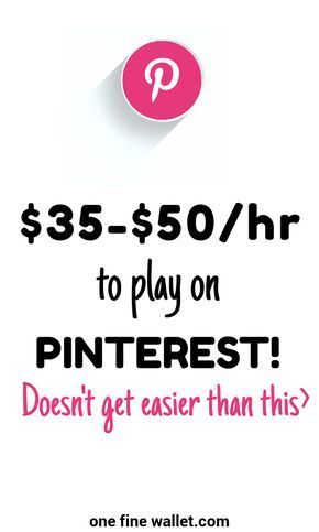 Become a Pinterest Virtual Assistant that Makes $50 an hour – Make Money Online
