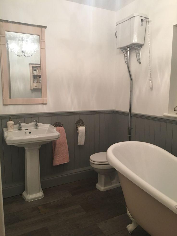 7 best victorian bathroom renovation images on pinterest for Edwardian bathroom designs