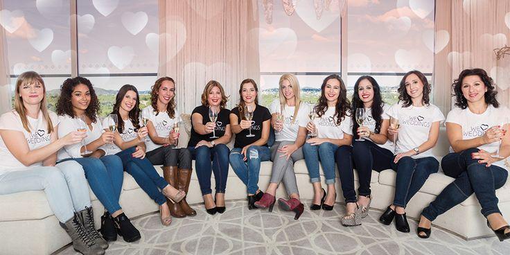 Algarve Weddings Planners Team