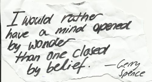 Amen to that...: Life, Inspiration, Quotes, Truth, Wonder, Thought, Open Mind