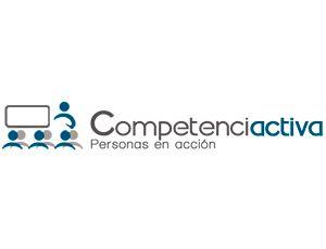Diseñado para Competenciactiva. Empresa OTEC. Capacitaciones.