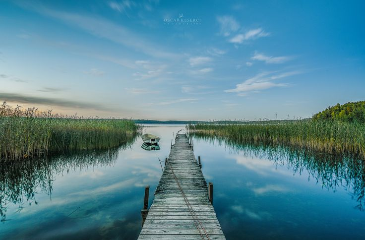 "Tranquil - Image taken in Kirkkonummi,Finland.Feel free to check my  <a href=""http://on.fb.me/1QRPKqq"">Facebook</a>"