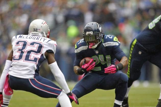 Seahawks News by 12th Perspective: Seahawks Turned Away At The Door!