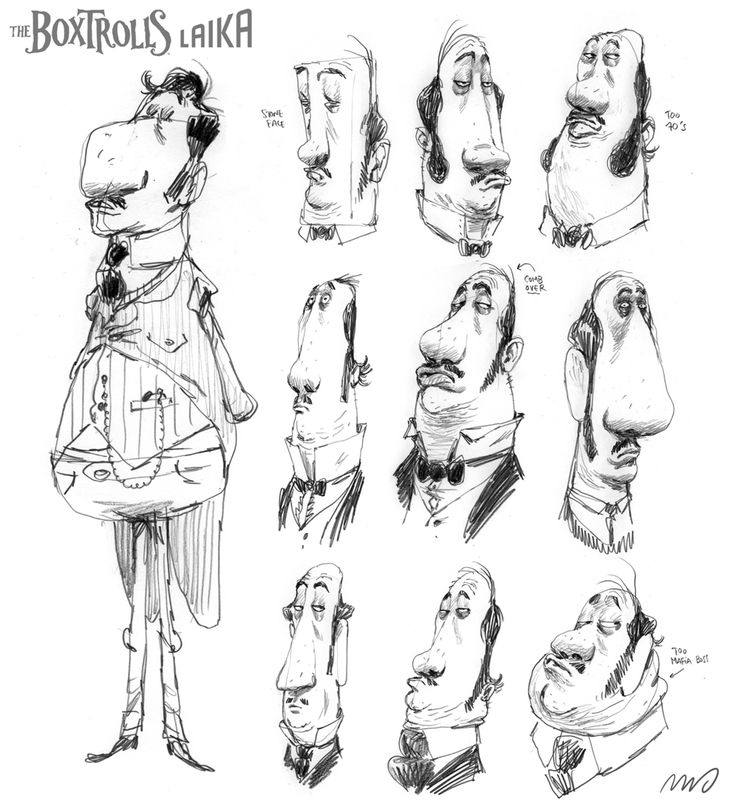 Cartoon Character Design Tool : Best character design images on pinterest drawing
