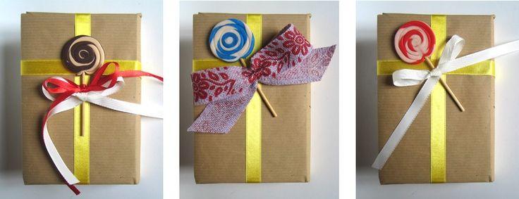 Idee per regalo #caramelle