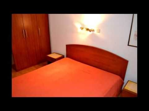 Two-Bedroom Apartment in Vodice XX Video : Hotel Review and Videos : Vod...