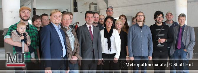 (HO) Spektakuläres Jugendprojekt steht in Hof vor dem Start - http://metropoljournal.de/metropol_report/events_veranstaltungen/ho-spektakulaeres-jugendprojekt-steht-in-hof-vor-dem-start/