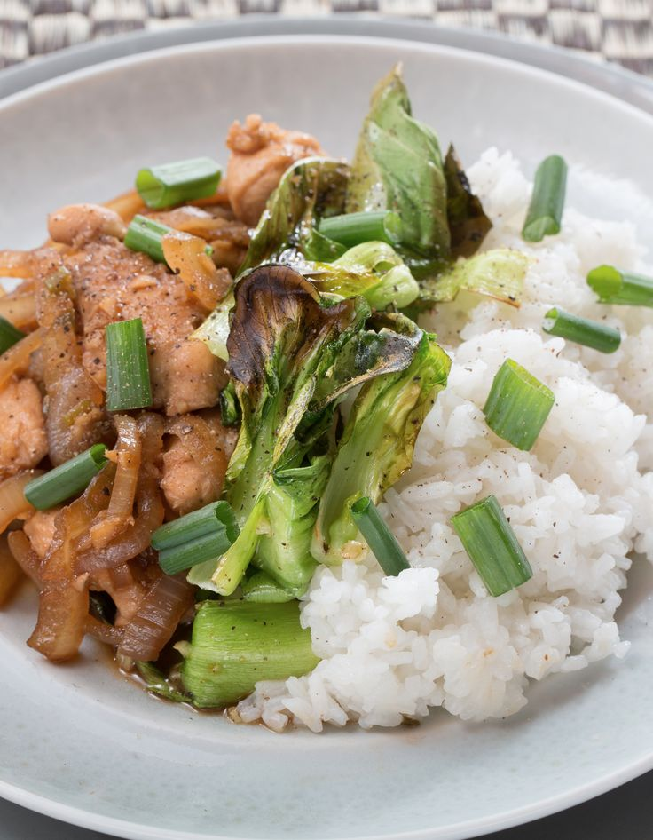 In a chicken rut? Learn adobo-style cooking tonight with 4 simple ingredients.