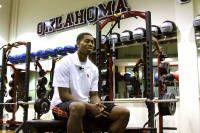 Men's Basketball - News - Oklahoma Sooners
