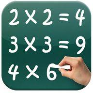 Presentamos una recopilación de las mejores apps Android para que nuestros alumnos e hijos aprendan o practiquen la operación de la multiplicación jugando.    Tabla de Multiplicar    App para poner a prueba tus matemáticas, la destreza y