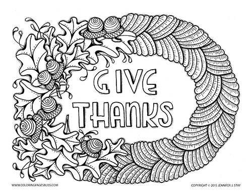 520 best images about adult coloring pages on pinterest for Free adult thanksgiving coloring pages