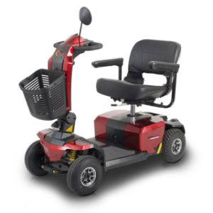 Pride Apex Finesse Mobility Scooter