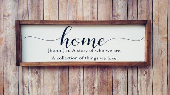 Home Quotes And Sayings Home Quote Sign Home Quote Quote Home Decor Home Definition Home Definition Sign Defin Home Quotes And Sayings Sign Quotes Signs