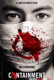 Containment  | Drama | TV Series (2016)