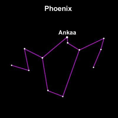 I want this constellation tattoo of The Phoenix. It is most visible in the Northern Hemisphere in September through November, mine and my best friends birthdays. It symbolizes death and rebirth from the ashes. A perfect way to memorialize our friendship
