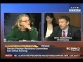 """Sen. Rand Paul Hammers Hillary Clinton at Senate Hearing on the Benghazi Terror Attack: """"Had I been President at the Time . . . I would have Relieved You of Your Post"""" – Video 1/23/13"""