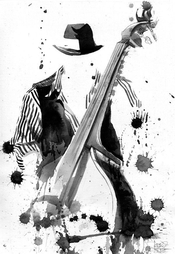 BILLY's band_04 by ~lora-zombie on deviantART