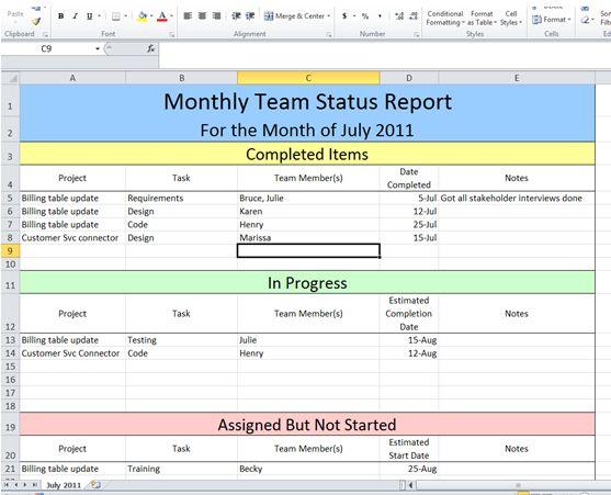 Management Report Template Hr Excel Templates Download Hr Report - project report template word