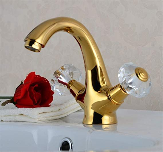 Ling Kitchen Sink Faucets Basin Mixer Faucet Tap Bathroom Faucet