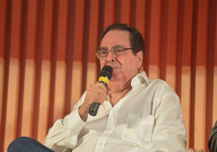 Benedito Ruy Barbosa perde chance de ficar quieto: 'Odeio história de bicha'