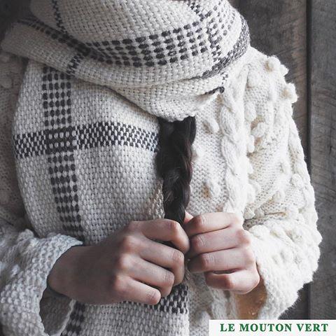 """Siente y vive su suavidad, su natural abrigo y especial magia"" Le Mouton Vert / @lemoutonvert  www.lemoutonvert.org // . #lemoutonvert #sustainable #organic #organicwool #wool #merinowool #knit #knittwear #knitdesign #fallwinter from #PuertoNatales #Patagonia #PatagoniaChile #Chileandesign #diseñochileno #choosewool #merinosheep #modacl #pullover #model #lana #woolmark #patagoniawool #Fw17 #sweater #lanas #cardigan #MadeinPatagonia"