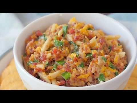 5-Ingredient Neiman Marcus Dip – 12 Tomatoes