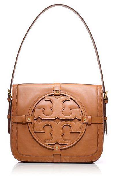 Tory Burch | Holly Shoulder Bag #maloufs www.maloufs.com