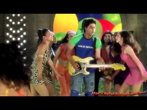 ▶ Koi Mil Gaya - Kuch Kuch Hota Hai (1998) *HD* 1080p *BluRay* Music Video - YouTube