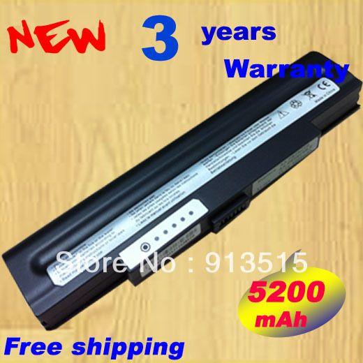 5200 мАч 6 клеток Замена Аккумулятор Для Ноутбука Samsung Q35 Pro T5500 Bitasa Q45 Aura T5450 Danyal Q70 Aura T7300 Девон Q70-A002
