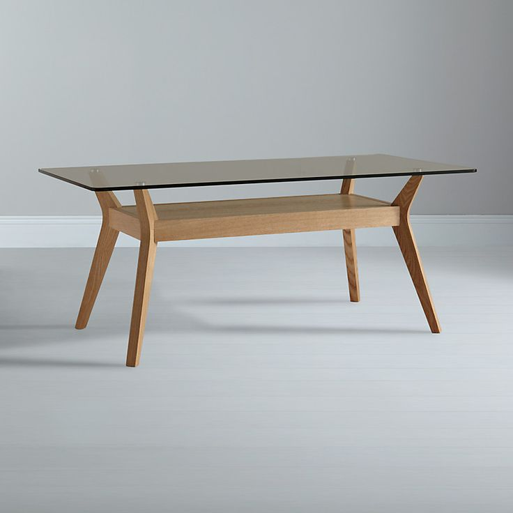 Buy John Lewis Akemi Coffee Table From Our Coffee Tables Range At John  Lewis.
