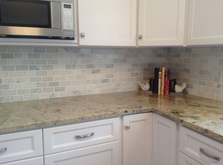 112 best images about backsplash on pinterest kashmir Italian marble backsplash