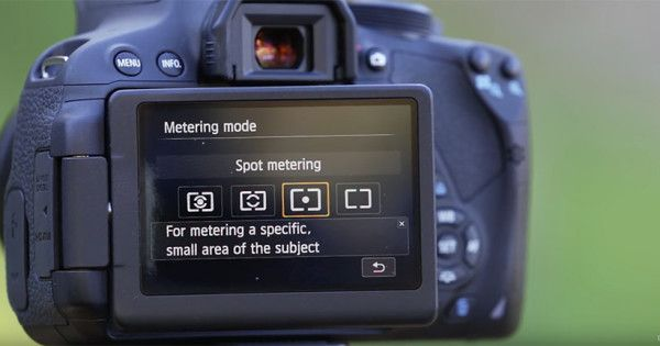 Understanding light is critical when it comes to photography, and so understanding how your camera meters light is equally important. So we join Pye, from the SLR Lounge as he explains the 3 primary metering modes.