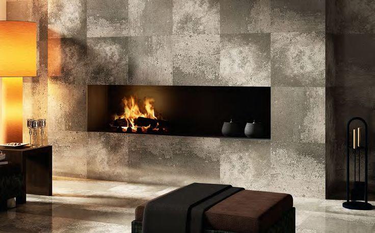 Beton 60x60 Grey