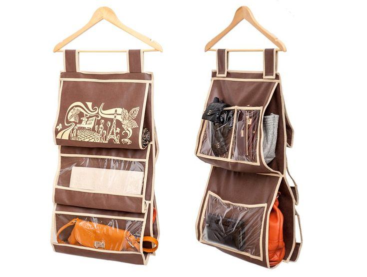 Кофр для сумок и аксессуаров, Париж