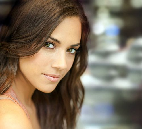 Artist to Watch: Jana Kramer, The Quick Riser | All Things Country