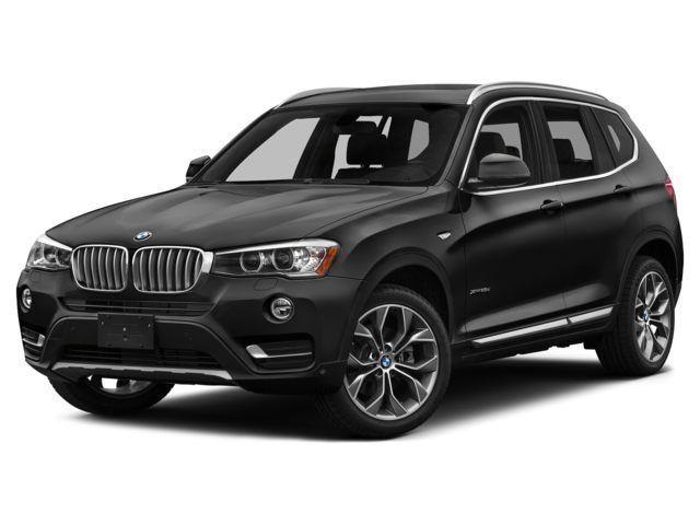 2017 #BMW #X3